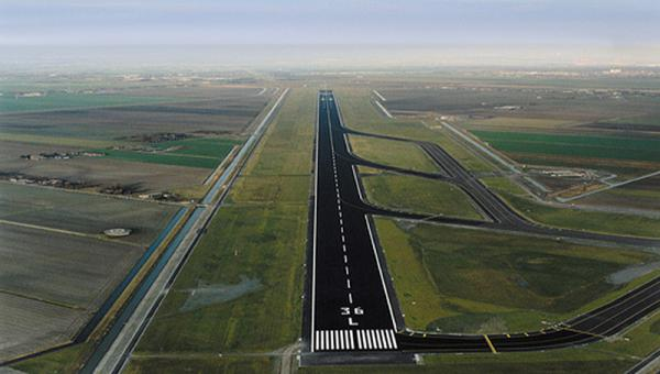 Amsterdam Airport Schiphol, 5th Runway
