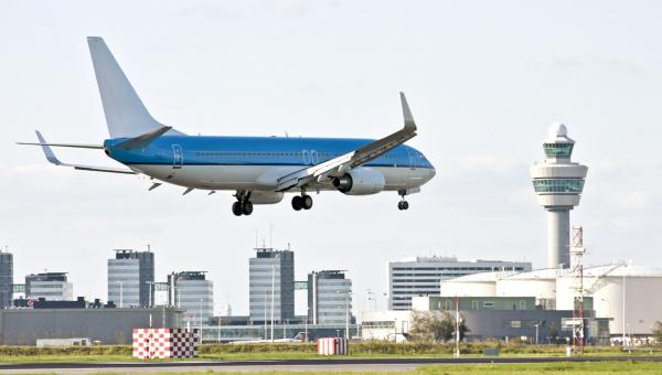 Amsterdam Airport Schiphol - The Netherlands