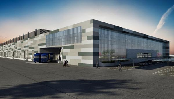 Turkcell Ankara (TR) – Highly Modular & Cost Effective Data Centre, Fault Tolerant, Tier III and LEED Gold Certified